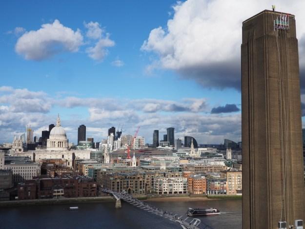 vue Tate Modern