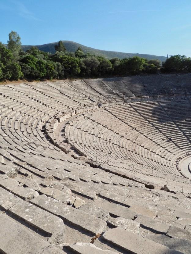 sites archéologiques grecs