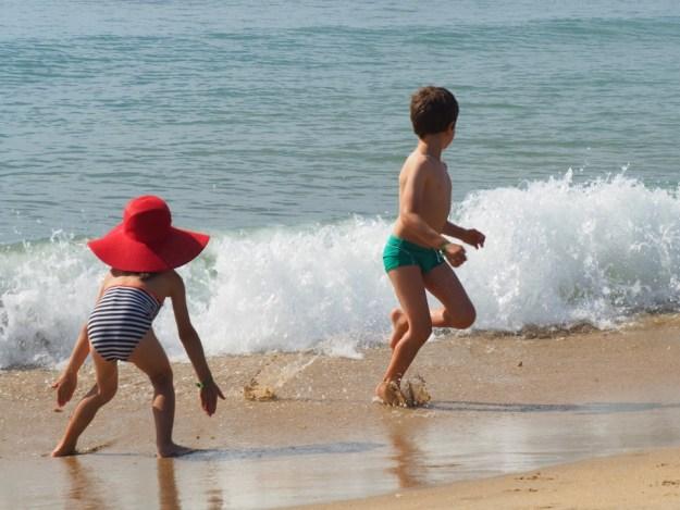 Marseillan plage
