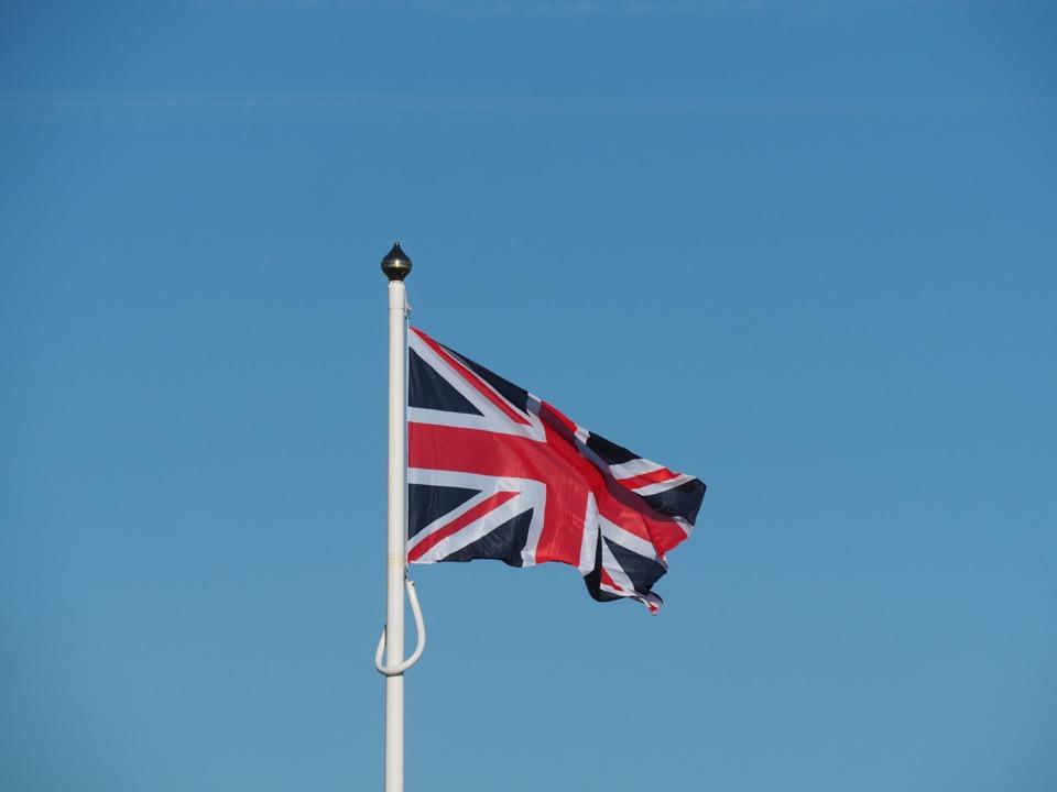Nous Partons Vivre En Angleterre