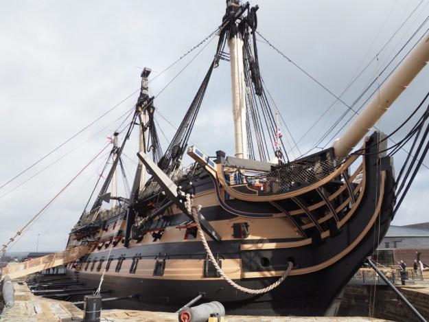 visiter Portsmouth