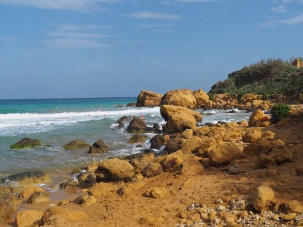 trois jours à Gozo