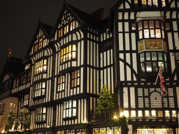 Liberty Londres