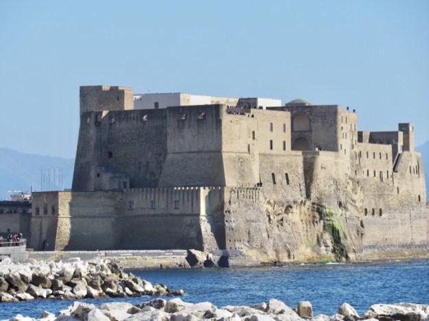 Castel del Ovo