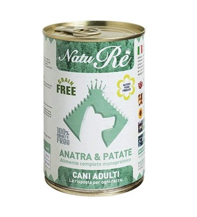 Regal - NatuRe Anatra e Patate