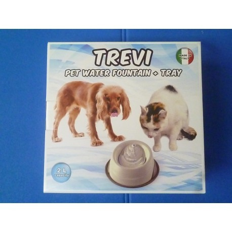 Trevi - Pet Water Fountain