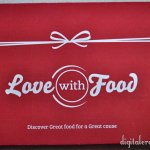 Love With Food: Small Company, Big Goals