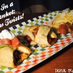 Pigs In a Blanket: 3 New Twists!
