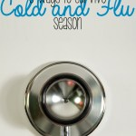 5 Tips to Survive the Cold and Flu Season
