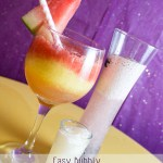 Delicious Mocktails for Spring Celebrations!