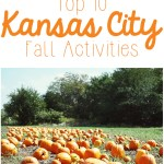 Top 10 Kansas City Fall Activities (For Families)