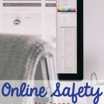 Online Safety For Teens