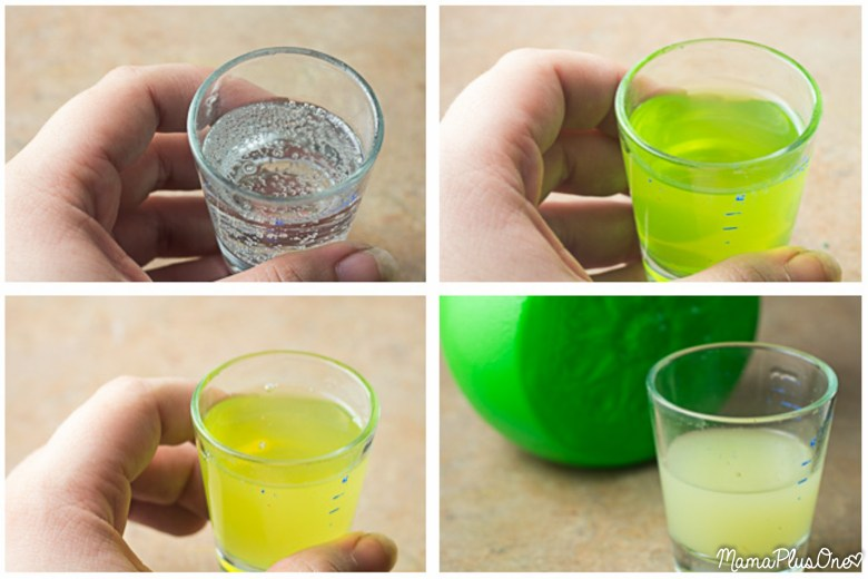 If you want all of the margarita fun and flavor and none of the alcohol, you'll love this totally virgin electric blue kiwi margarita! Hello, spring and summer! This has plenty of flavor-- lime and kiwi, blue and bright green, it's party-ready in no time. Virgin margarita recipe made quickly in your blender!
