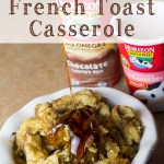 Overnight Slow Cooker French Toast Casserole