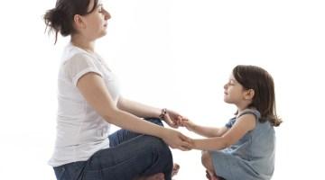 Ayuda a tu niño a reconocer sus emociones en 5 pasos