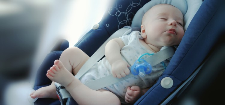 Los-mejores-autoasientos-para-tu-bebé