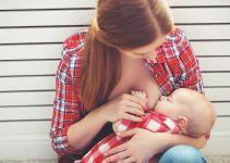 Como alimentar un bebe recien nacido