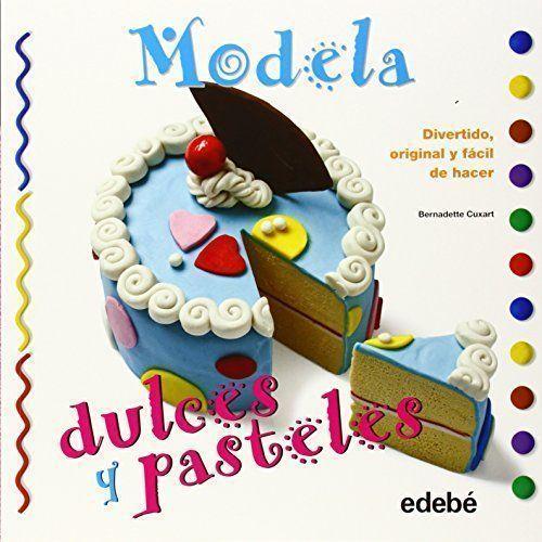 Modela dulces y pasteles