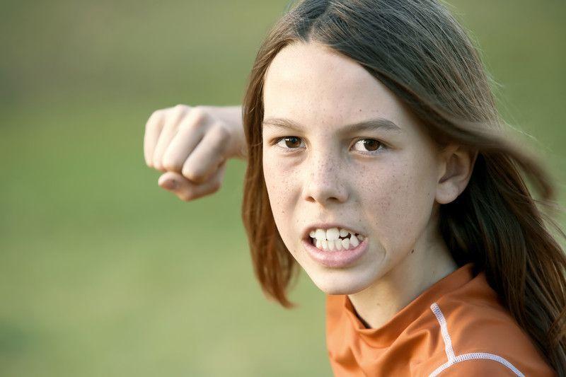 Cómo evitar que la violencia infantil tome las riendas del hogar