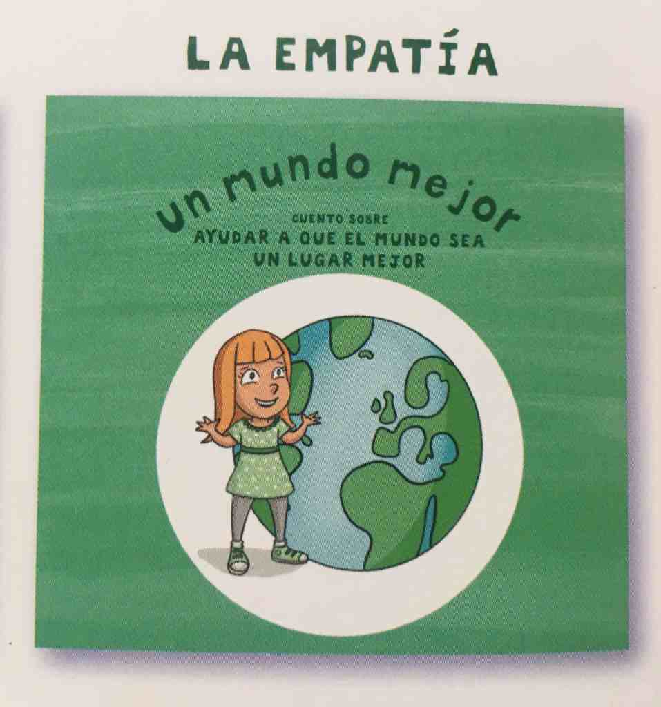 De mayor quiero ser feliz: empatía
