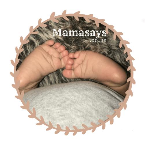 MamaSays
