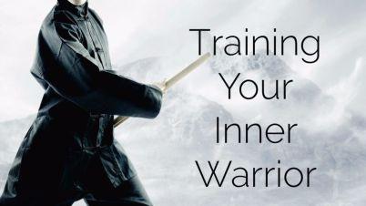 Training Your Inner Warrior Robin Rice