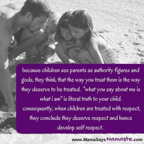family respect