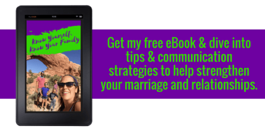 Free ebook on marriage and relationships