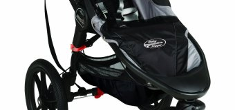 Baby Jogger Summit X3 Review and Sale