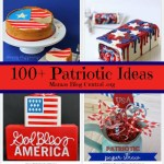 4th of July Recipes, Crafts & Ideas