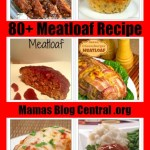 80+ Meatloaf Recipes
