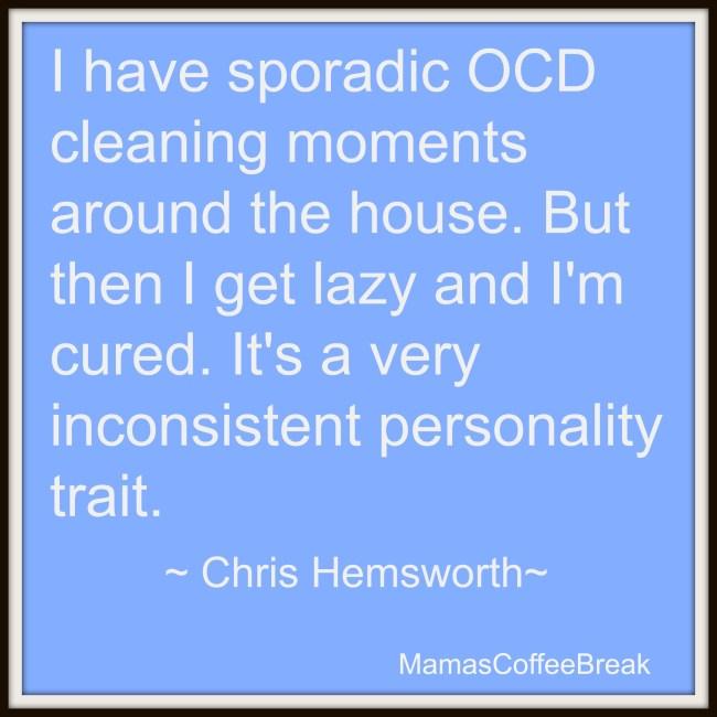 Chris Hemsworth quote
