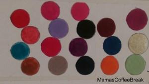 Organizing nail polish 4