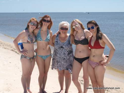 Spring Break in Biloxi 2012