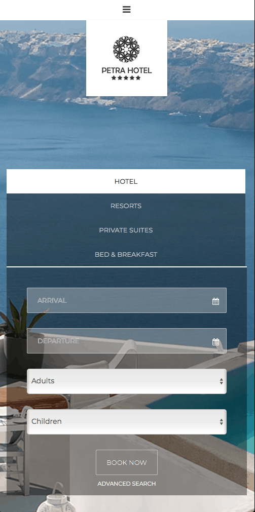 Hotel 1 Mobile