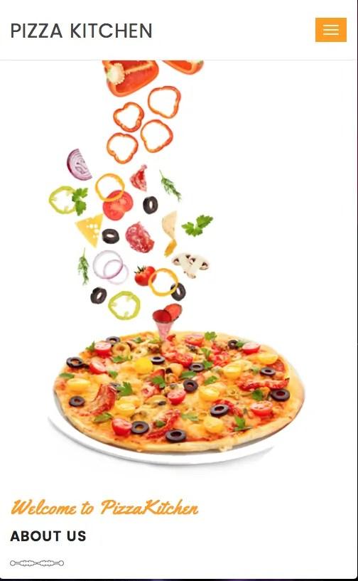 Pizza Mobile