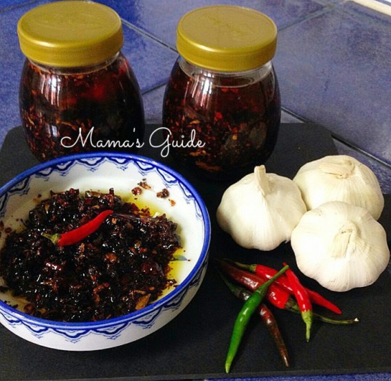 how to make homemade fish sauce