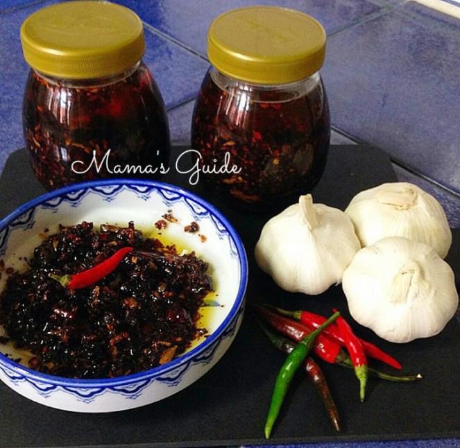 How to make homemade SiomaiSauce