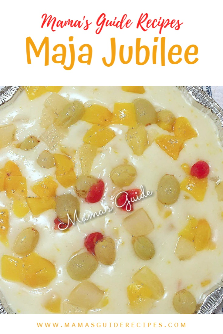 Maja Jubilee