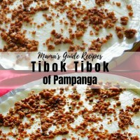 Tibok-tibok of Pampanga