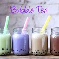 How to make Milktea BubbleTea