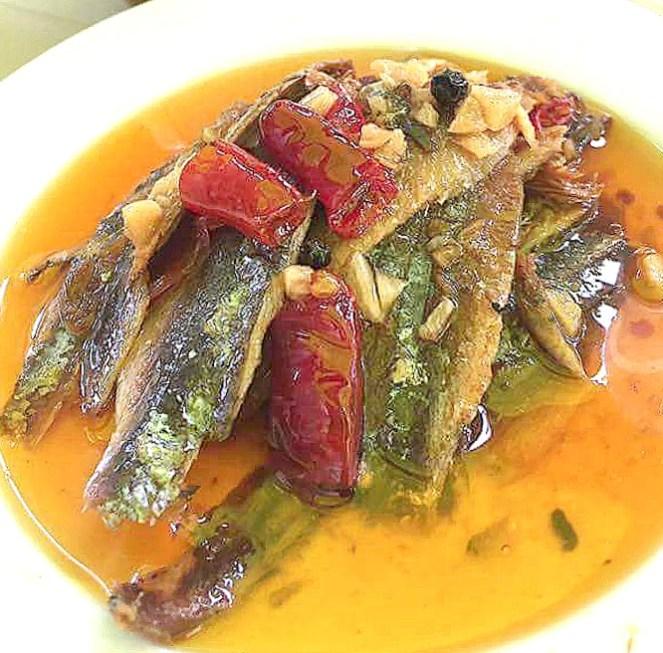 Special Spicy GourmetTuyo