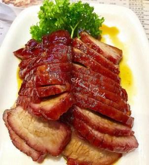 Char Siu Pork Barbeque