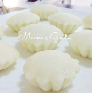 How to make Steamed White Puto