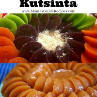 How to make Kutsinta