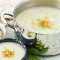 Lugaw Recipe