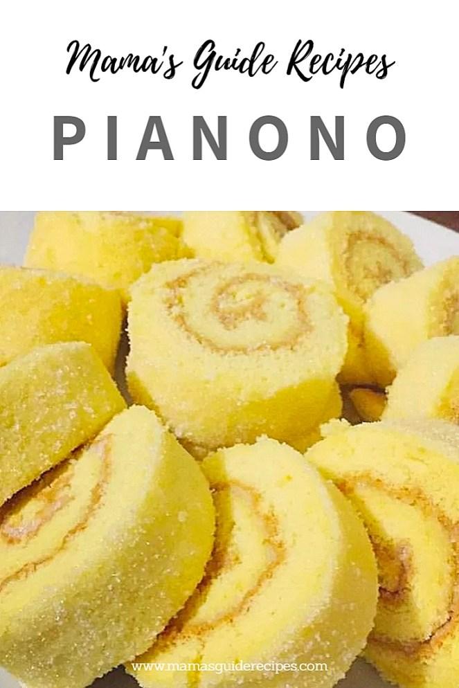 Pianono