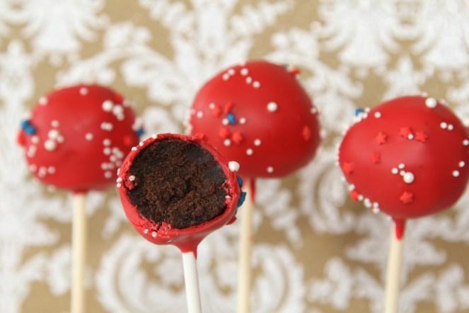 Mama's Cake Pops Recipe (Filipino Style)