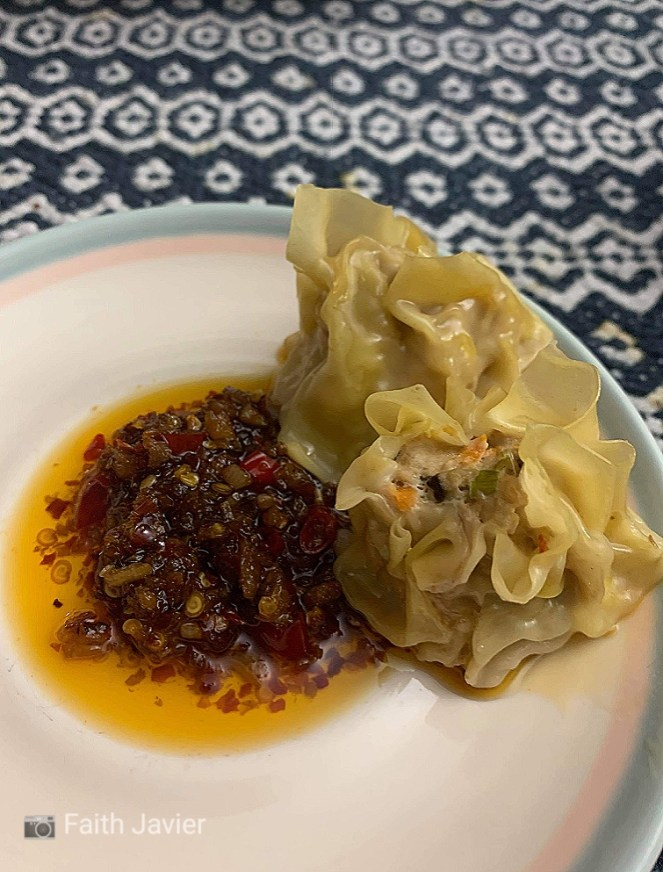Authentic Chinese Siomai Recipe