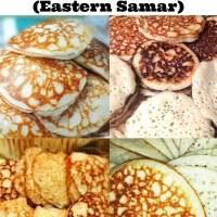 SALUKARA RECIPE (Eastern Samar)